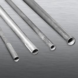 custom metal tube fabrication