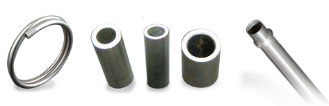tube end forming and tube forming